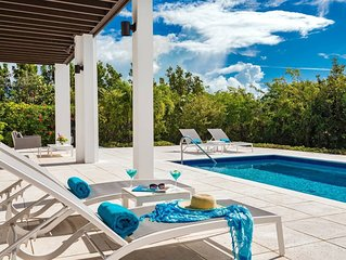 Exquisite Private Villa w/ Pool + 5-Star Location