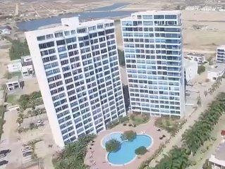 Luxury apartment in Punta Centinela