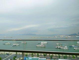 Sunshine on the Bay - HaLong Bay