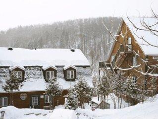 La Voliere du Mont Tremblant - Club Privilege