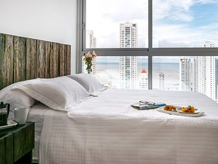 Full Apartment Ocean View