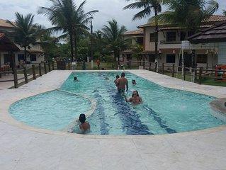 Paraiso na Beira da Praia