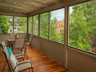 Awesome Bench St Location~Directly Across from Turner Hall~Tons of Space~