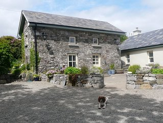 The Old Stone Barn Connemara