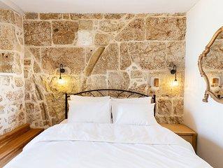 St. Anna luxury suites