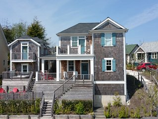 Otterly Relaxed: 3 BR / 2 BA seabrook in Pacific Beach, Sleeps 10
