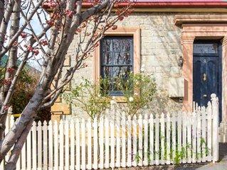 Jane Cottage 1855 - Tasmania
