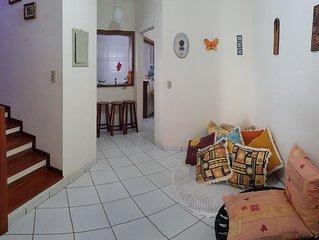 Casa em Sāo Sebastiāo