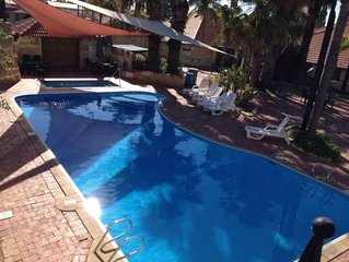 Mandurah escape and relax villa!!