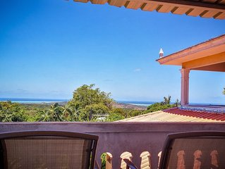 Villa Nout Soley - Bed and Breakfast