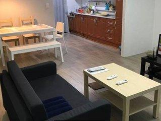 SAMYUNE Apartment(aka 'Sam APT')