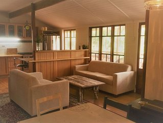 Cosy two bedroom cottage in Boonah