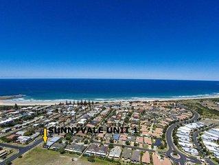 Sunnyvale unit 1 - Yamba, NSW