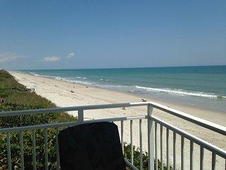 Breath-taking Ocean View, One Hour from Disney