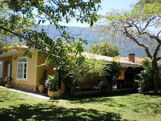 Casa terrea aconchegante melhor quadra condominio - 12 adultos