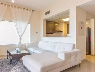 Beautiful and Fully Furnished 2 Bedroom Apartment