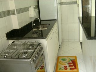 1 Quarto,1 Sala ,1 Banheiro e Cozinha