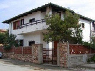 Isola Rossa Casa Vacanze Sardegna. VIA DISCESA ALLA SPIAGGIA