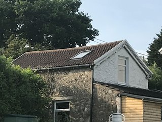 Orchard Cottage - Cosy stone cottage dating back to 1826