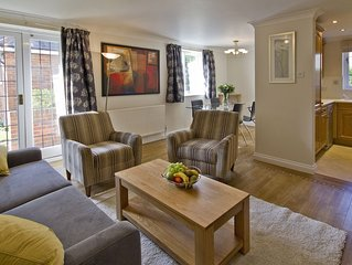 Marlow Apartments - 2-bed Apartment