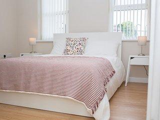 PG McQuaid Suite - 1 Bedroom Apartment