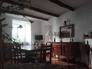 'Casa d' A...MARE' a ISCHIA