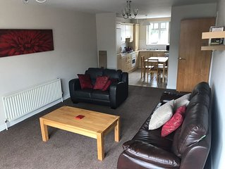 LOVELY 2 Bed Apartment in Newry City Centre