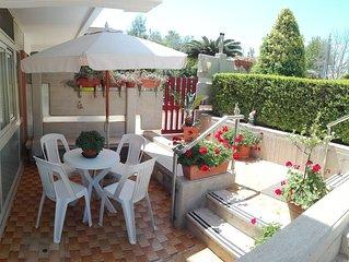Appartamento Corrado (Casa vacanza), 100 metri dalla spiaggia
