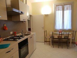 Appartamento Santa Lucia 4 posti letto