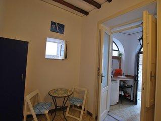 appartamentino Capperino a Canneto Lipari