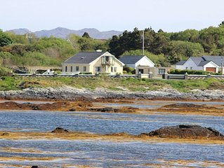 Seals Cove, Clifden, Connemara