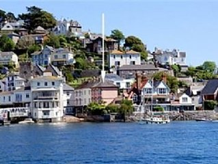 Views Of The Royal Dart River And Dartmouth This Is A Stylish Comfortable And We