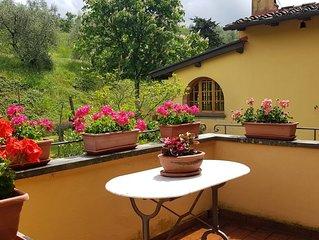 La casa dei nonni- Tuscany countryside