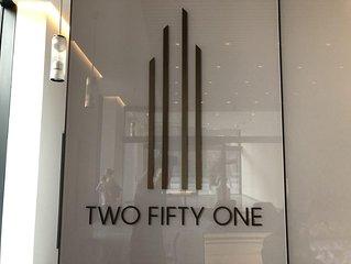 36th Floor Semi Penthouse Escape Challenge