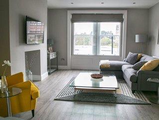 Superb Harrogate 2 bedroom apartment