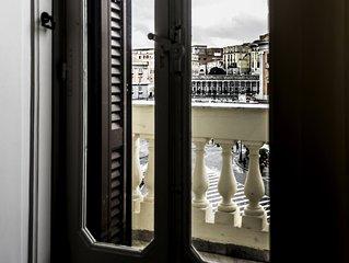 Appartamento sul Teatro San Carlo