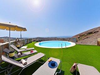 Salobre Golf Villas - Holiday Rental Los Lagos 37