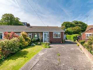 Beautiful Bungalow with Parking in Broadstairs.