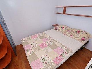 Two bedroom apartment near beach Pašman (A-17406-j)