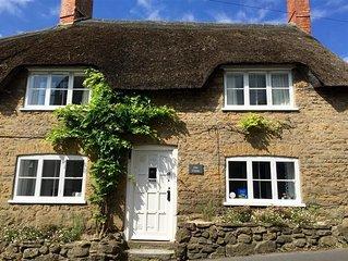 Lilac Cottage, BURTON BRADSTOCK