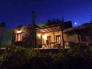 Traditional house for relaxing holidays!
