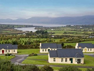 Ring of Kerry  Cottages - sleeps 5 guests  in 3 bedrooms