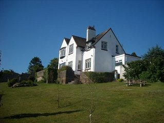 Paignton Goodrington nr beaches superb sea views