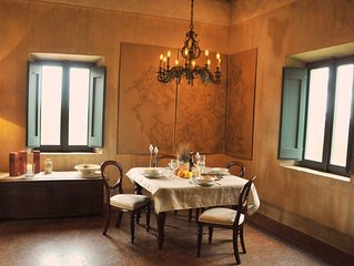 Wonderful Bed & Breakfast North of Rome 'Casino d'Anghiari