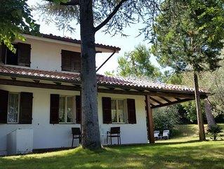 Villaggio Taunus Numana Villa Bifamiliare Indipendente.