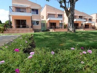Makwetu Villas id perfect for a family vacation to Mombasa