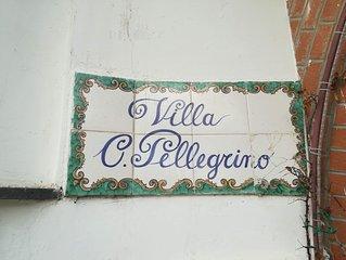 Casa vacanze Villa Pellegrino