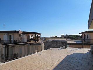 Casa dei Girasoli - In un silenzioso parco privato..     Ma al centro di Formia!