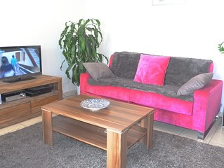 Charmant meuble T3 a Lyon 7eme - Gerland
