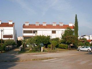Studio flat with air-conditioning Mareda (Novigrad) (AS-7100-a)